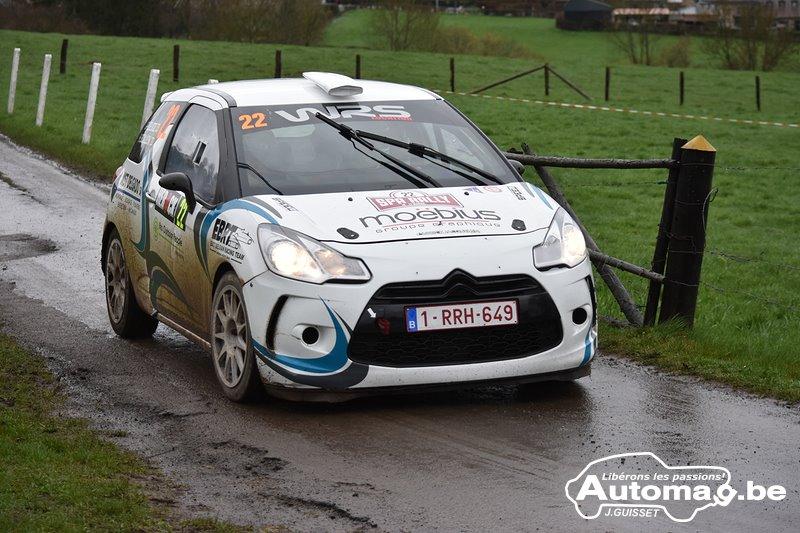 Rallyes Belges : Photos de Jack 54255210