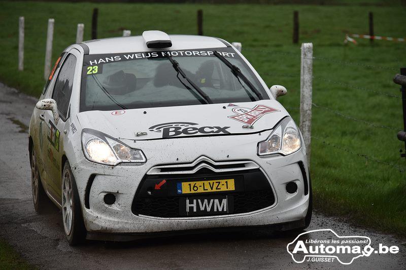 Rallyes Belges : Photos de Jack 54407610