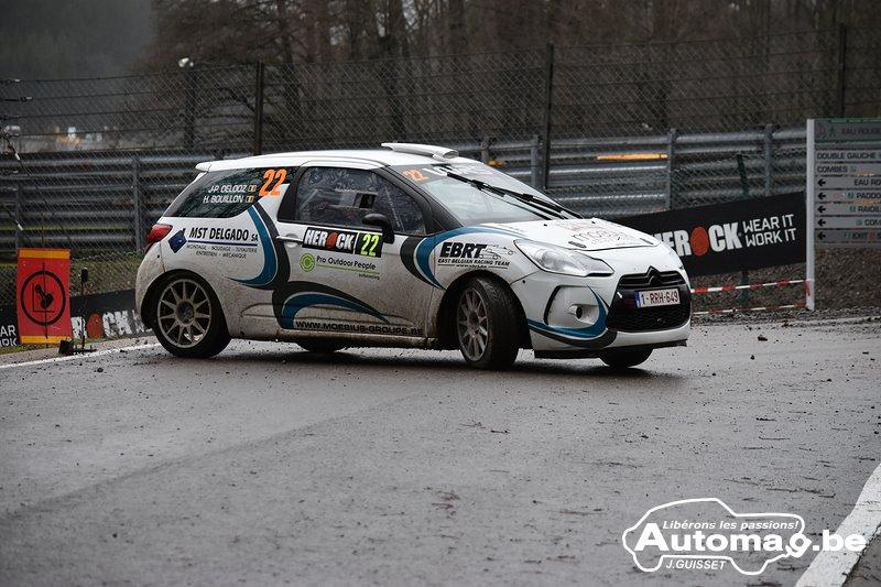 Rallyes Belges : Photos de Jack 54428310