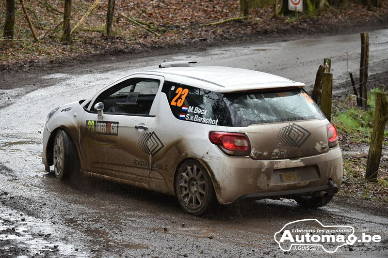 Rallyes Belges : Photos de Jack 54432411