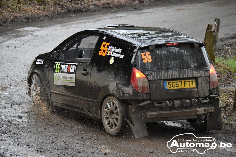 Rallyes Belges : Photos de Jack 54729510