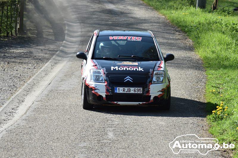 Rallyes Belges : Photos de Jack - Page 2 57649012