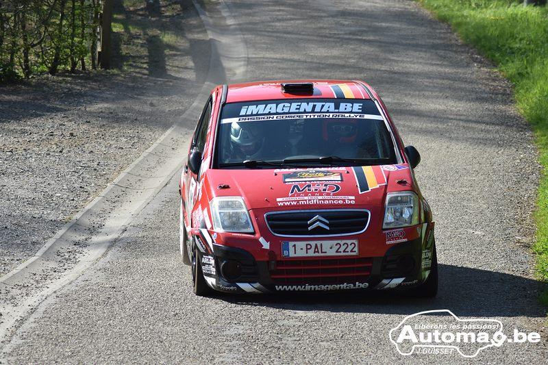Rallyes Belges : Photos de Jack - Page 2 57652710