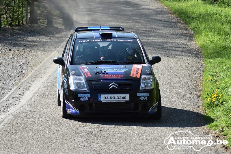 Rallyes Belges : Photos de Jack - Page 2 58380910
