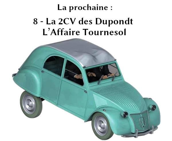 L'affaire Tournesol 58461710