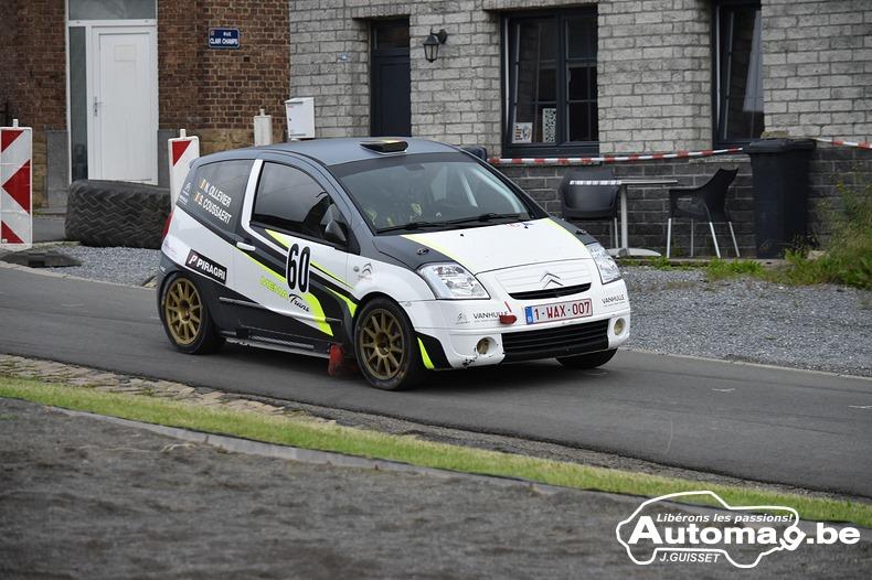 Rallyes Belges : Photos de Jack - Page 2 60_410