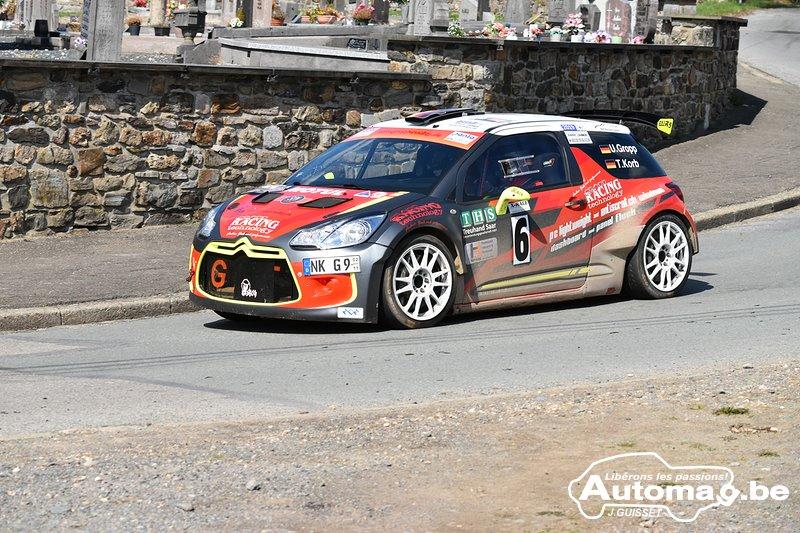 Rallyes Belges : Photos de Jack - Page 2 610
