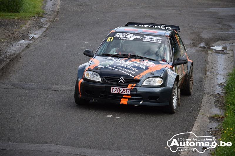 Rallyes Belges : Photos de Jack - Page 2 6111