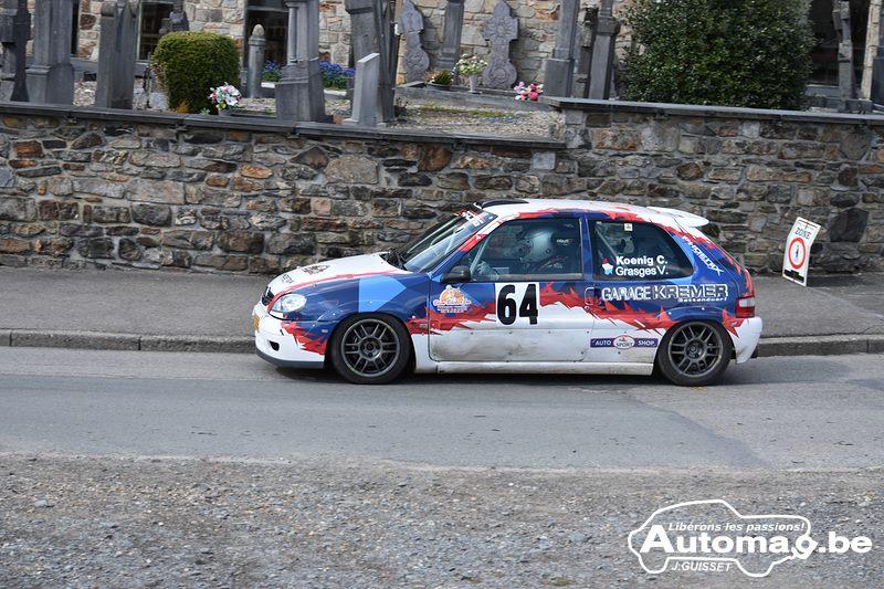 Rallyes Belges : Photos de Jack - Page 2 6410
