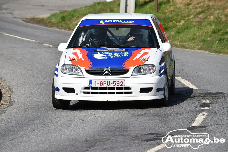 Rallyes Belges : Photos de Jack - Page 2 64_410
