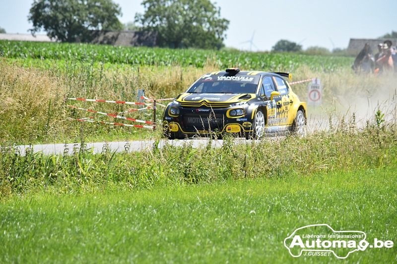 Rallyes Belges : Photos de Jack - Page 2 65314510