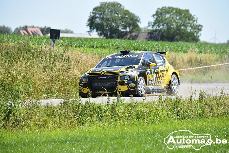 Rallyes Belges : Photos de Jack - Page 2 65730810