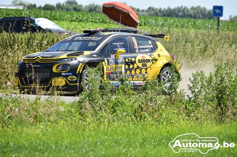 Rallyes Belges : Photos de Jack - Page 2 66108410