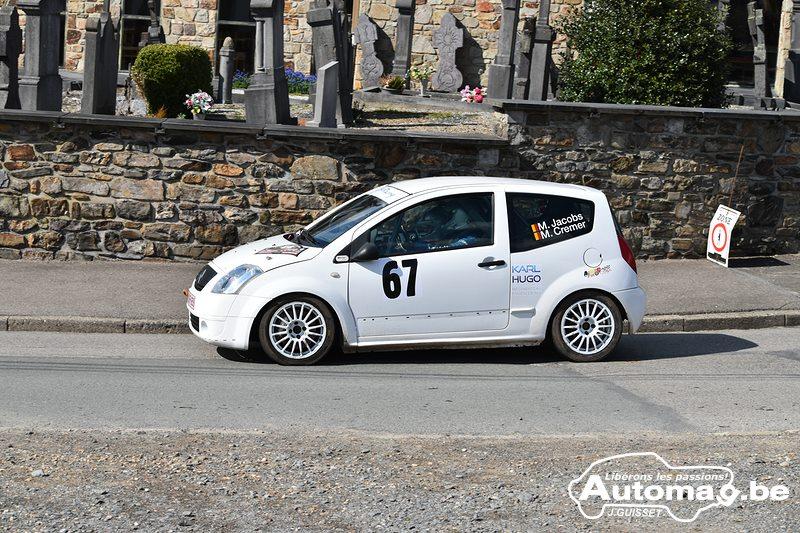Rallyes Belges : Photos de Jack - Page 2 6710