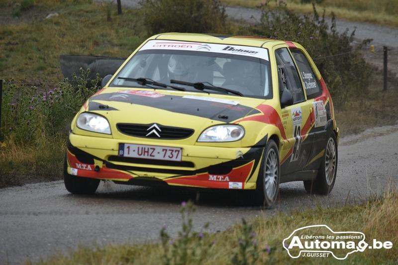 Rallyes Belges : Photos de Jack - Page 3 67355010