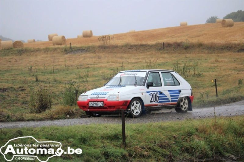 Rallyes Belges : Photos de Jack - Page 3 67440410