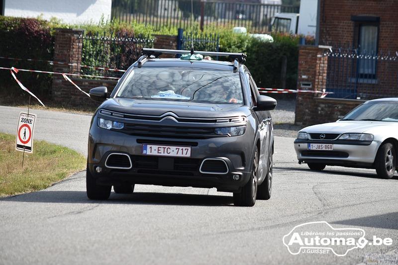 Rallyes Belges : Photos de Jack - Page 3 67494910