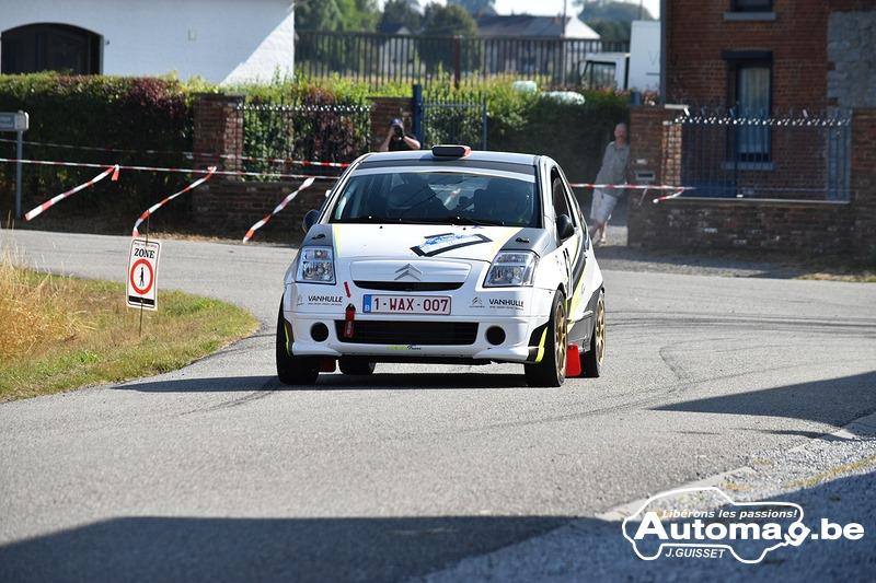 Rallyes Belges : Photos de Jack - Page 3 67512310