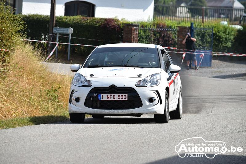 Rallyes Belges : Photos de Jack - Page 3 67588810