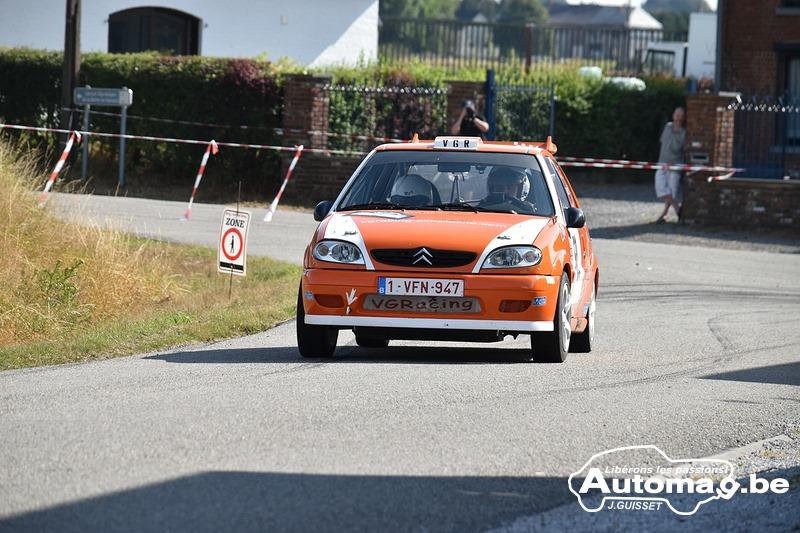 Rallyes Belges : Photos de Jack - Page 3 67874110