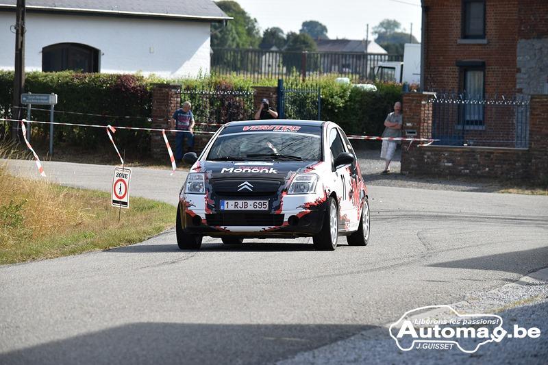 Rallyes Belges : Photos de Jack - Page 3 67881510