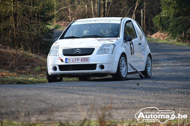 Rallyes Belges : Photos de Jack - Page 2 67_510