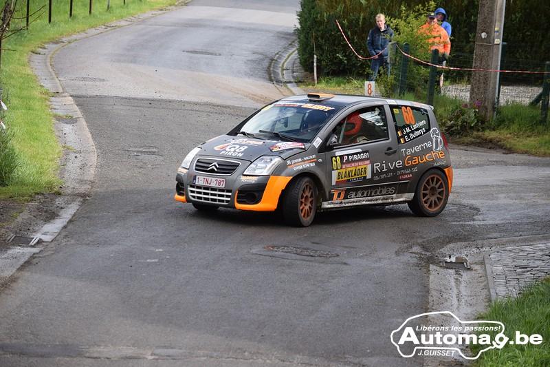 Rallyes Belges : Photos de Jack - Page 2 6810