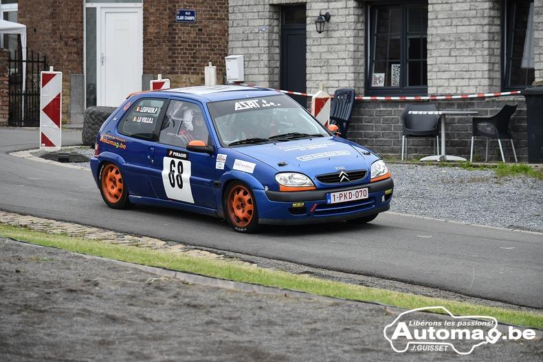 Rallyes Belges : Photos de Jack - Page 2 6811