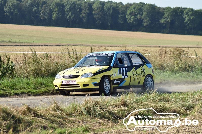 Rallyes Belges : Photos de Jack - Page 3 68914010