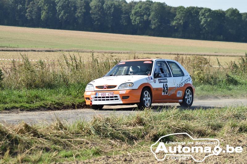 Rallyes Belges : Photos de Jack - Page 3 69046310