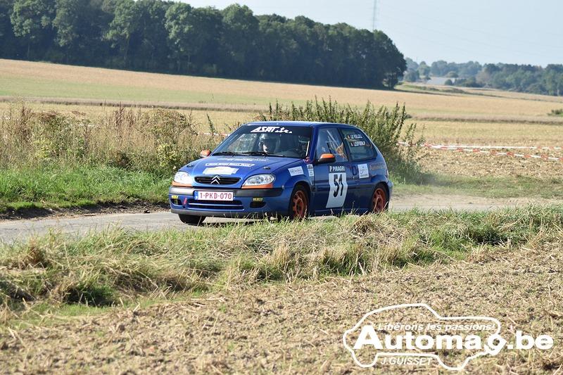 Rallyes Belges : Photos de Jack - Page 3 69336310