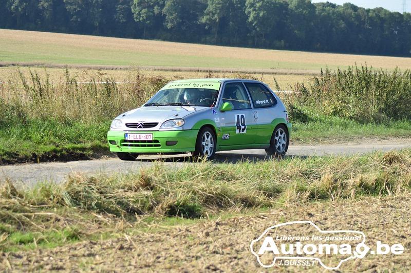 Rallyes Belges : Photos de Jack - Page 3 69349510