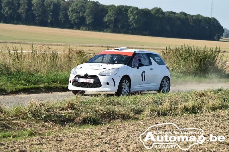 Rallyes Belges : Photos de Jack - Page 3 69359110