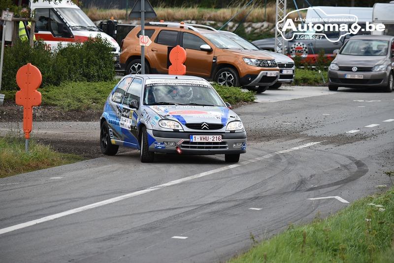 Rallyes Belges : Photos de Jack - Page 3 69674010