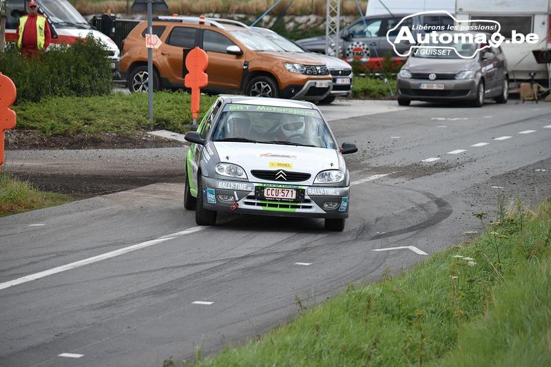 Rallyes Belges : Photos de Jack - Page 3 69914010