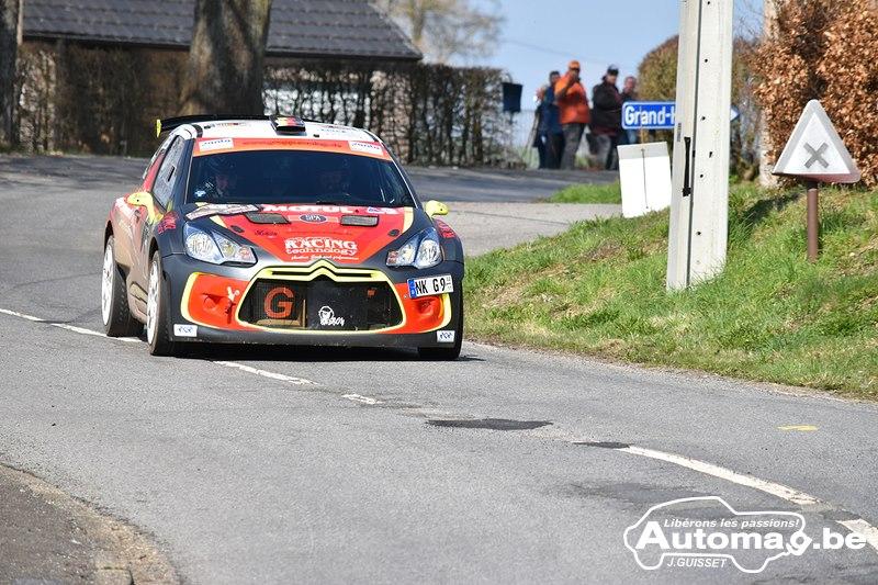 Rallyes Belges : Photos de Jack - Page 2 6_410