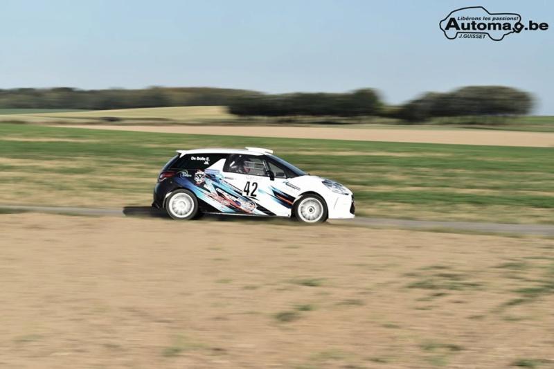 Rallyes Belges : Photos de Jack - Page 3 70802310