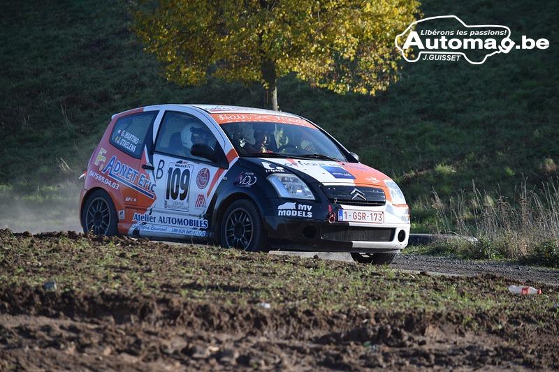 Rallyes Belges : Photos de Jack - Page 3 72481110
