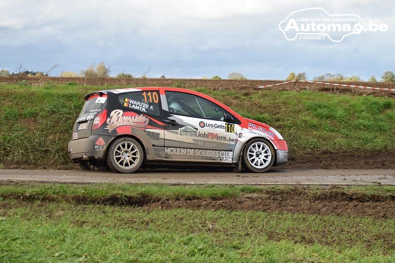 Rallyes Belges : Photos de Jack - Page 3 73515610