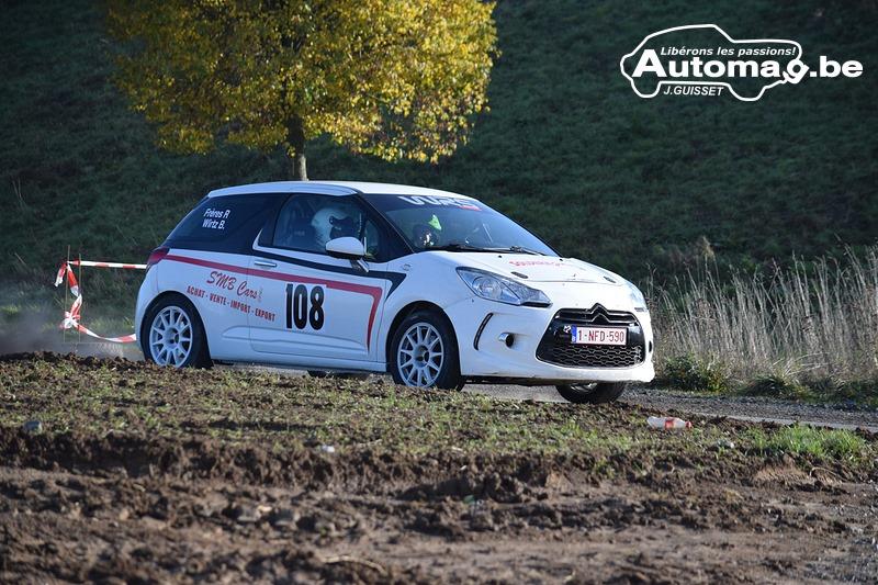 Rallyes Belges : Photos de Jack - Page 3 73523610