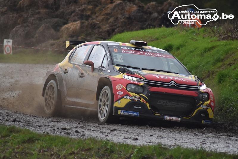 Rallyes Belges : Photos de Jack - Page 3 74340610