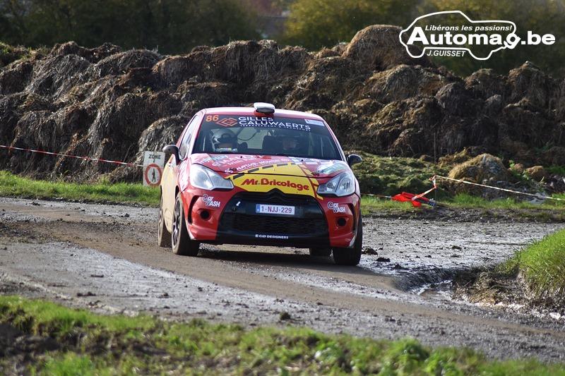 Rallyes Belges : Photos de Jack - Page 3 74357710