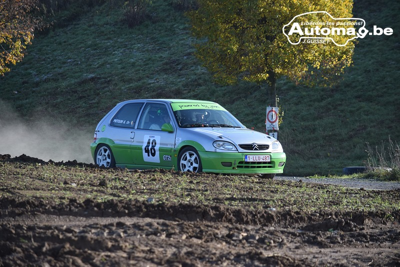 Rallyes Belges : Photos de Jack - Page 3 74464211