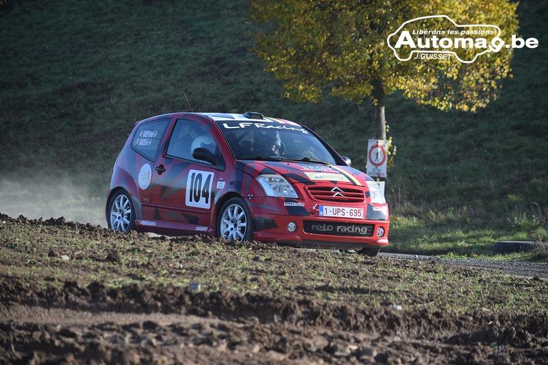 Rallyes Belges : Photos de Jack - Page 3 74473910