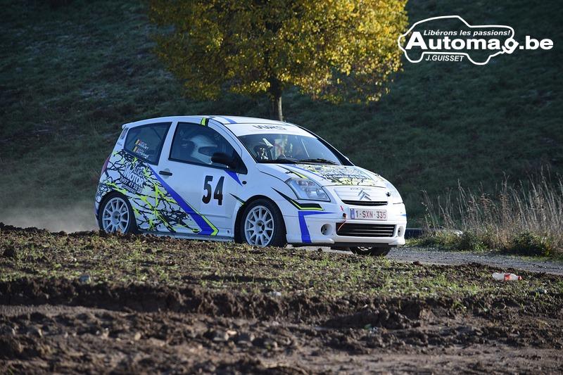Rallyes Belges : Photos de Jack - Page 3 74617610