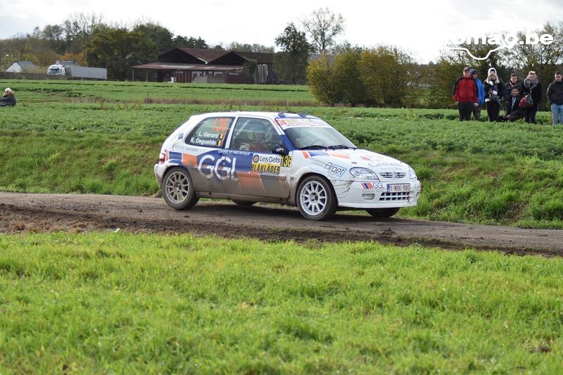Rallyes Belges : Photos de Jack - Page 3 74913010