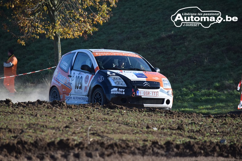 Rallyes Belges : Photos de Jack - Page 3 74933810