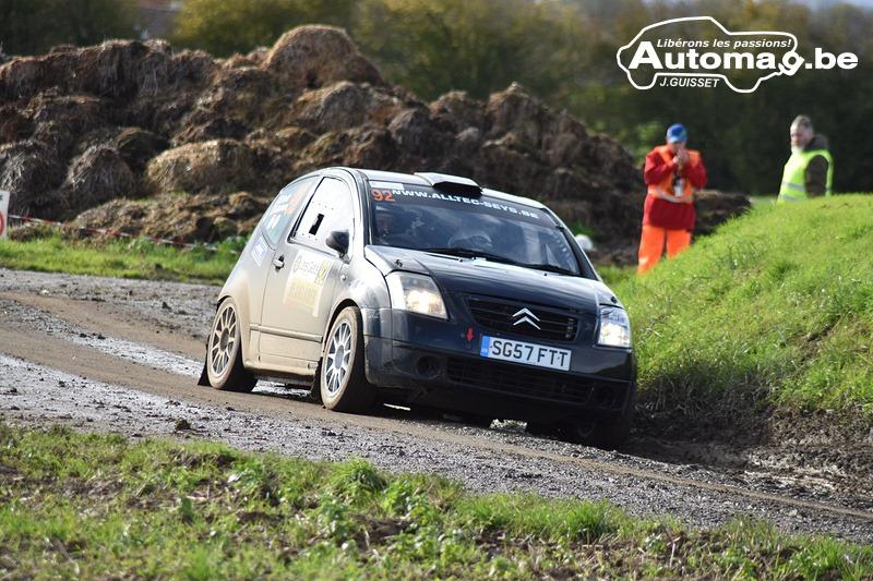 Rallyes Belges : Photos de Jack - Page 3 74949010