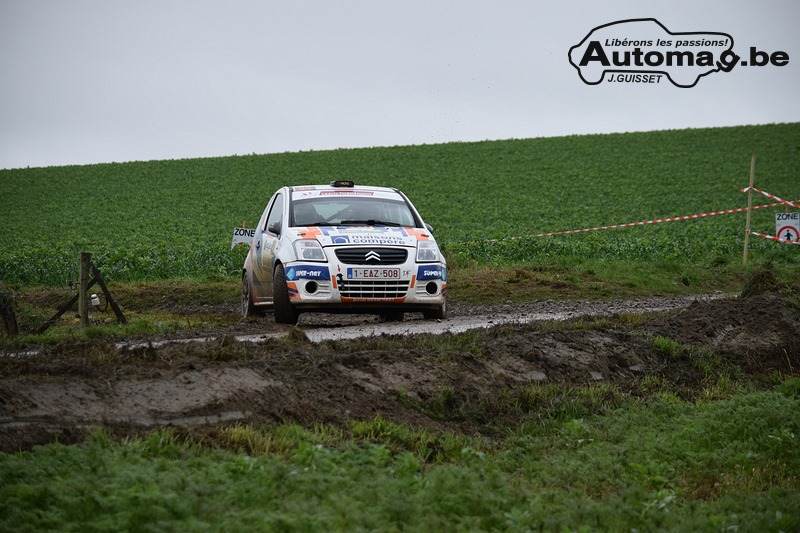 Rallyes Belges : Photos de Jack - Page 3 75223710