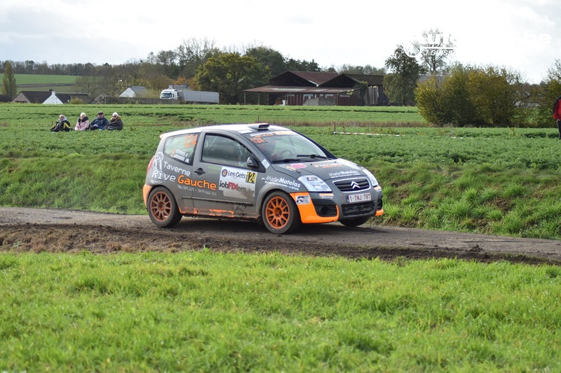 Rallyes Belges : Photos de Jack - Page 3 75223810